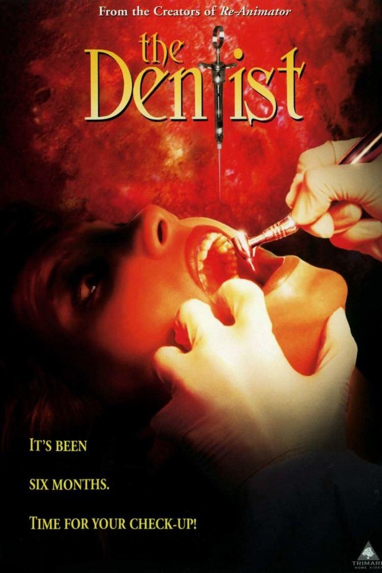 The Dentist wwwgstaticcomtvthumbdvdboxart18337p18337d
