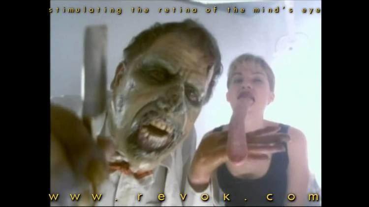 The Dentist 2 THE DENTIST 2 1998 German trailer for sequel with Corbin Bernsen