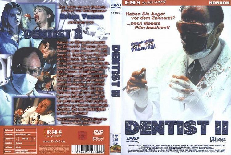 The Dentist 2 The Dentist 2 1998 HORRORPEDIA