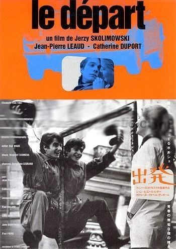 The Departure (film) Le dpart 1967