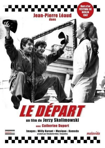 The Departure (film) Le dpart 1967 DVDRip 136GB Free Download Cinema of the World