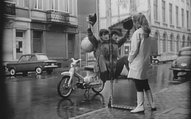 The Departure (film) Le Dpart 1967 de Jerzy Skolimowski Shangols