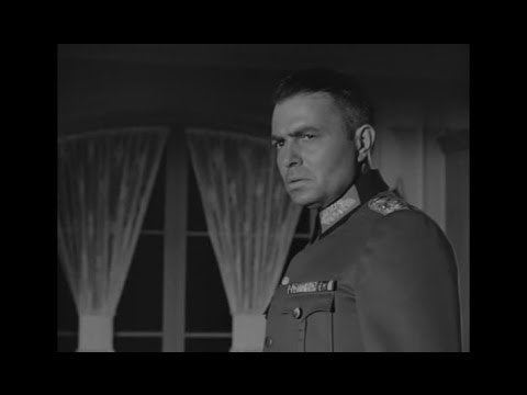 The Desert Fox: The Story of Rommel The Desert Fox The Story of Rommel James Mason 1951 YouTube