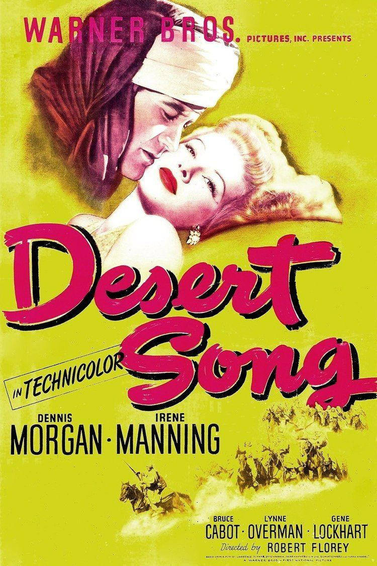 The Desert Song (1943 film) wwwgstaticcomtvthumbmovieposters12530317p12