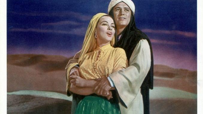 The Desert Song (1953 film) Watch TCM The Desert Song 1953