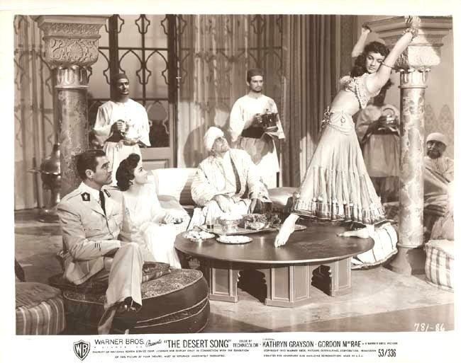 The Desert Song (1953 film) The Desert Song 1953 film Alchetron the free social encyclopedia