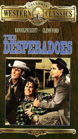 The Desperadoes The Desperadoes 1943
