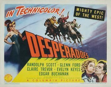 The Desperadoes The Desperadoes Wikipedia