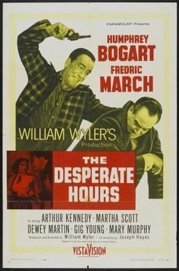 The Desperate Hours (film) The Desperate Hours film Wikipedia