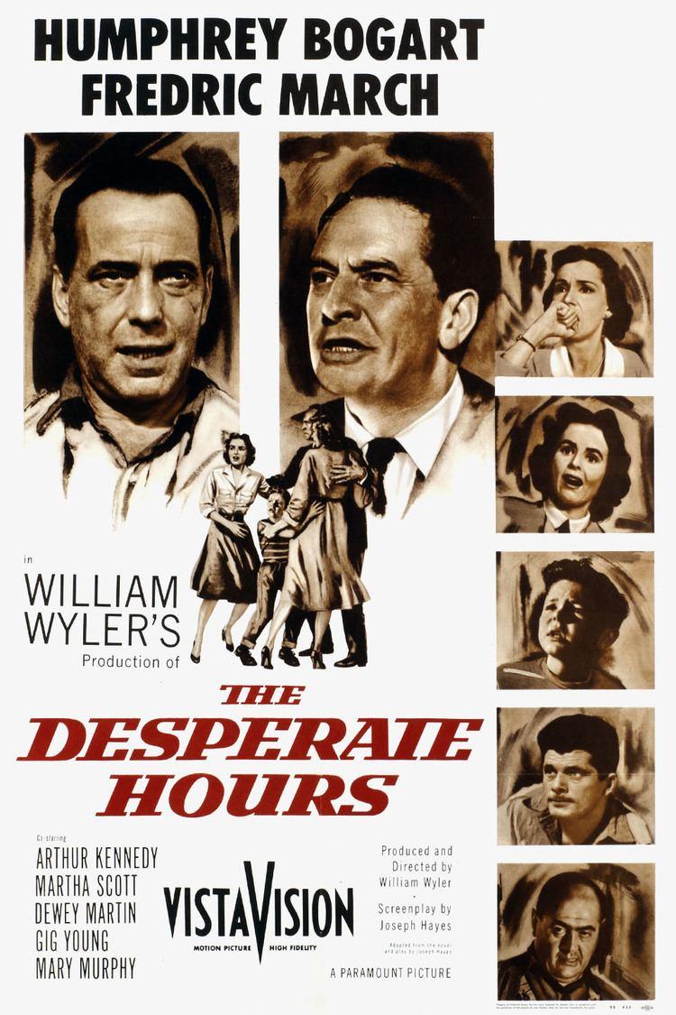 The Desperate Hours (film) wwwgstaticcomtvthumbmovieposters536p536pv