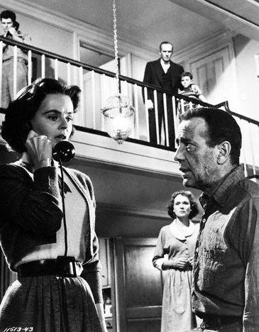 The Desperate Hours (film) The Desperate Hours 1955 William Wyler Twenty Four Frames