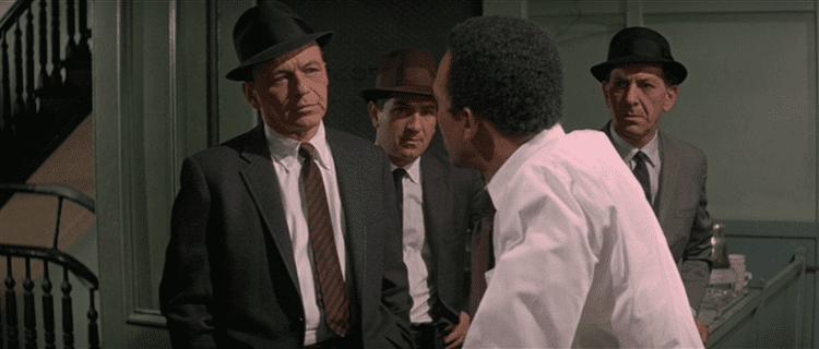 The Detective (1968 film) The Detective 1968 Bluray Movie Gazette Online