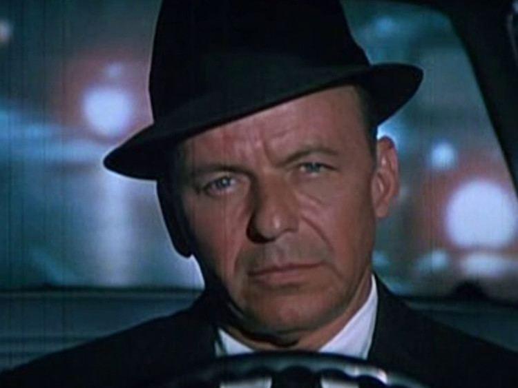 The Detective (1968 film) The Detective 365 Movie Guy