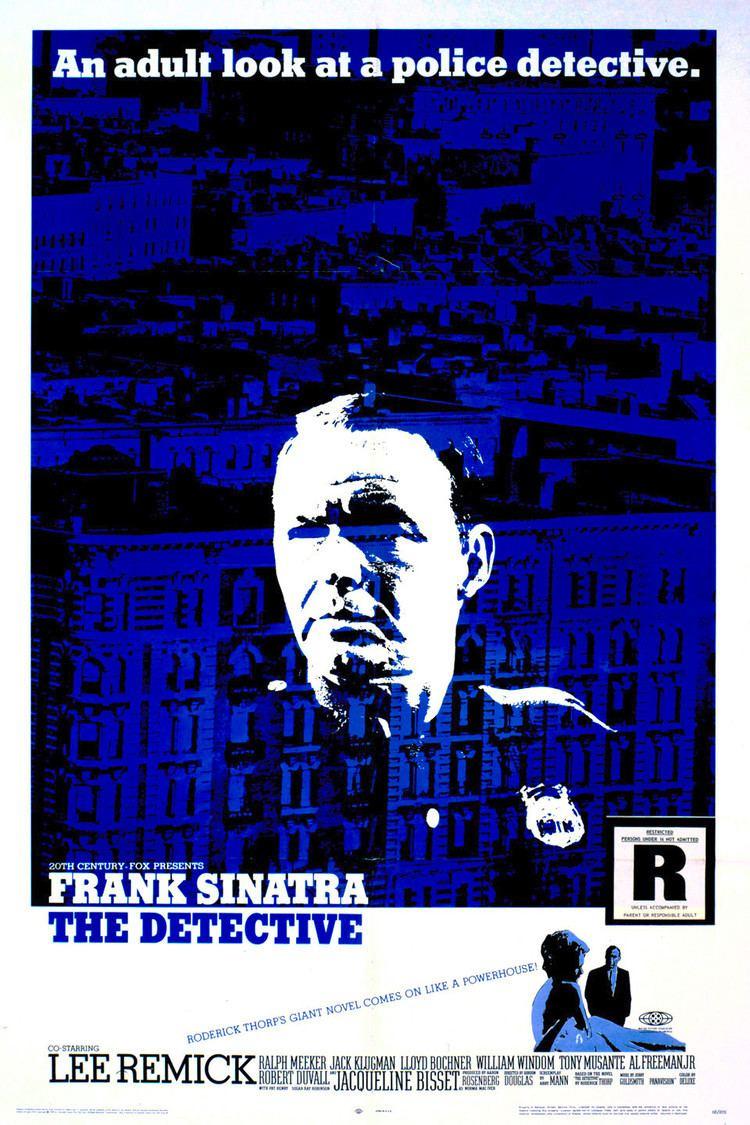 The Detective (1968 film) wwwgstaticcomtvthumbmovieposters588p588pv