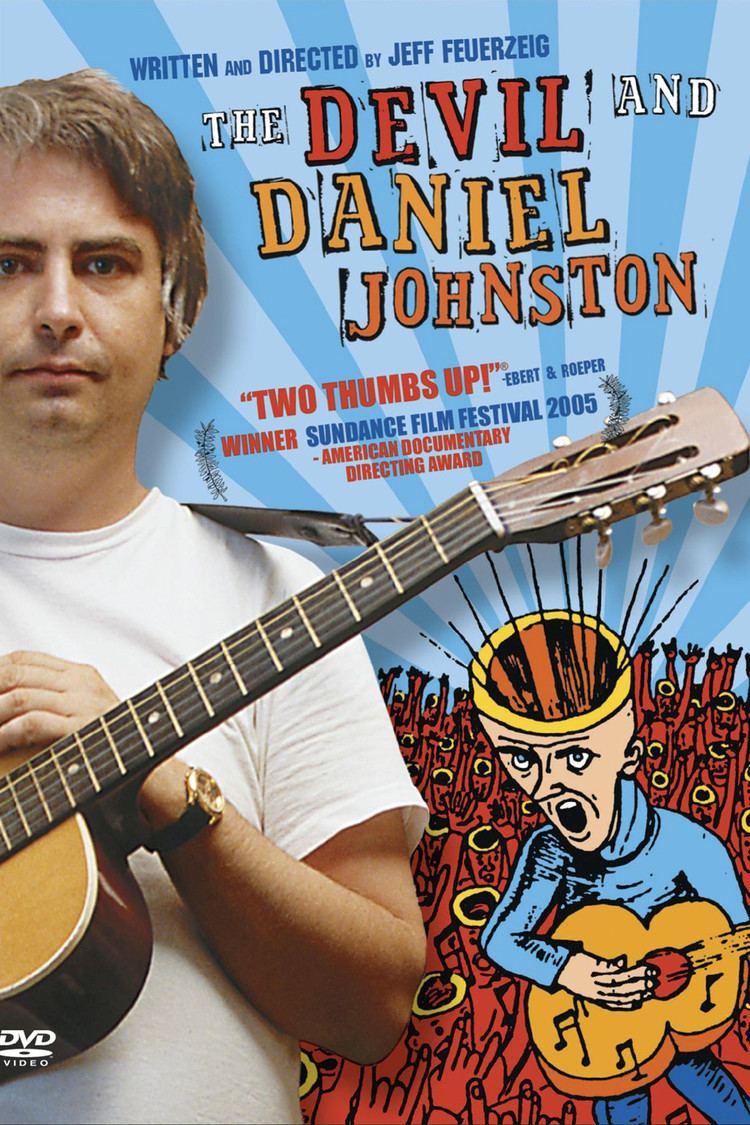 The Devil and Daniel Johnston wwwgstaticcomtvthumbdvdboxart159824p159824
