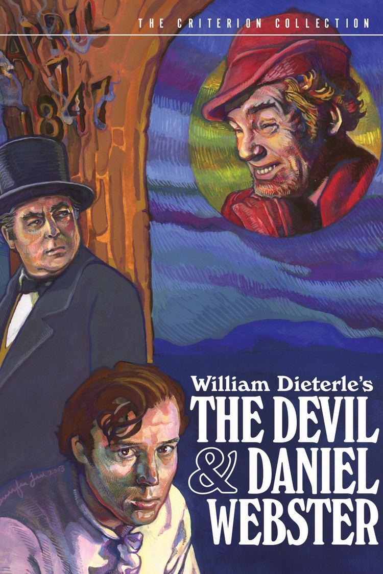 The Devil and Daniel Webster (film) wwwgstaticcomtvthumbdvdboxart3878p3878dv8