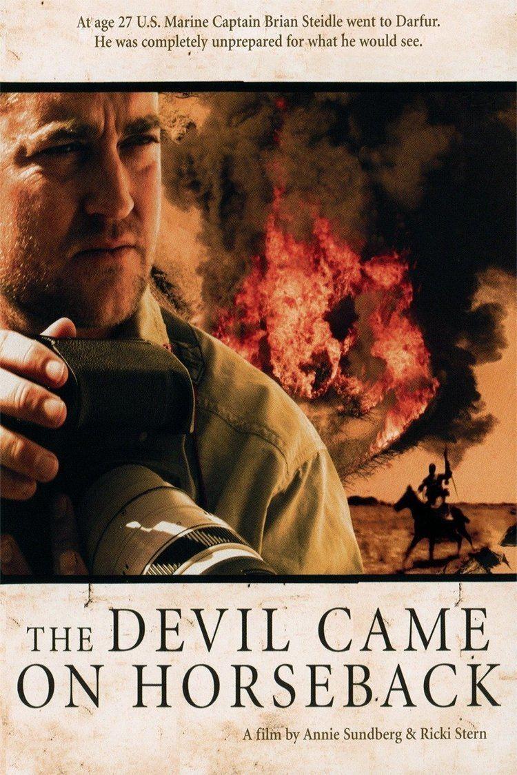 The Devil Came on Horseback wwwgstaticcomtvthumbmovieposters169689p1696