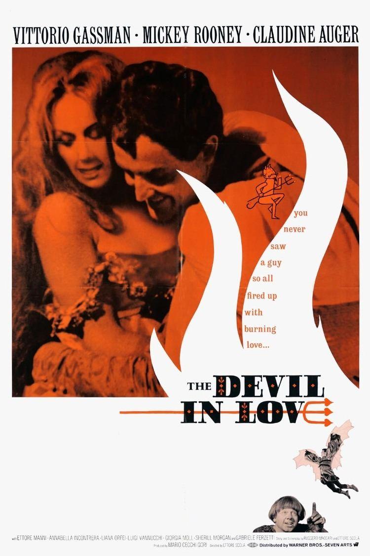 The Devil in Love (film) wwwgstaticcomtvthumbmovieposters91192p91192