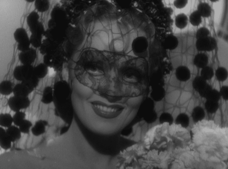 The Devil Is a Woman (1935 film) Tough Love The Devil Is a Woman 1935 Nitrate Diva