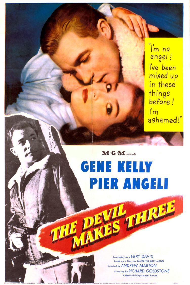 The Devil Makes Three (film) wwwgstaticcomtvthumbmovieposters46577p46577