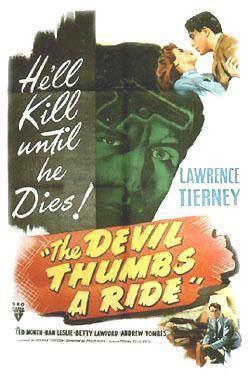 The Devil Thumbs a Ride The Devil Thumbs a Ride Wikipedia