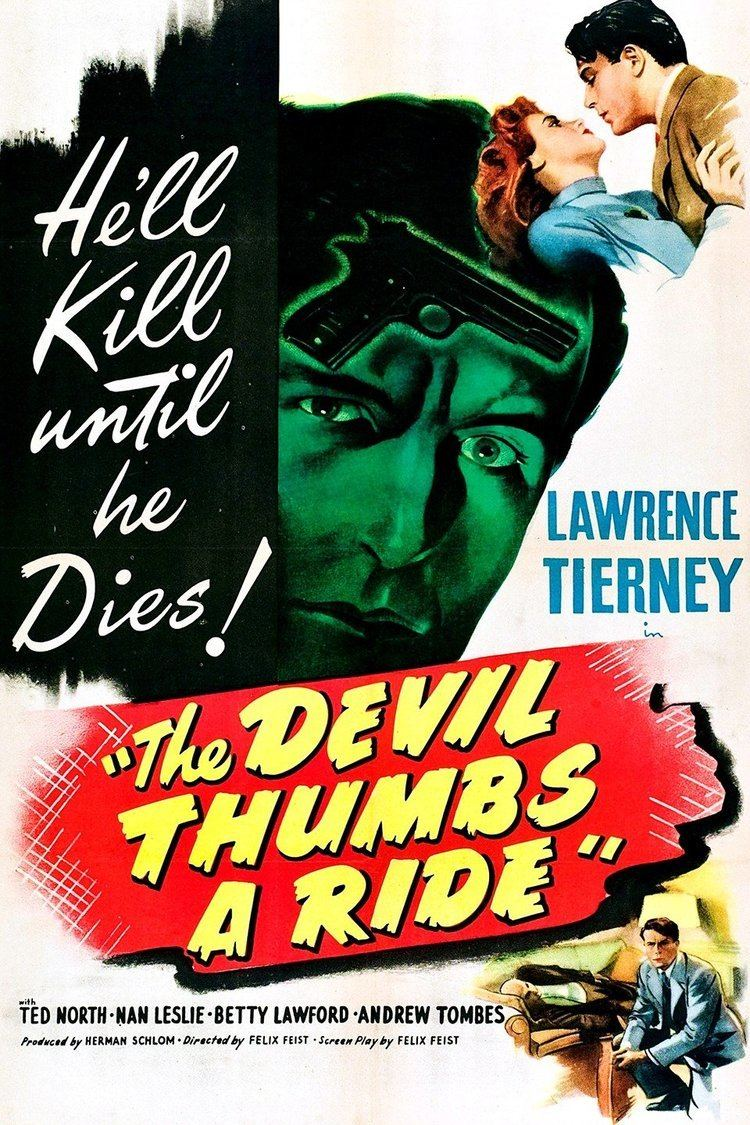 The Devil Thumbs a Ride wwwgstaticcomtvthumbmovieposters7656p7656p