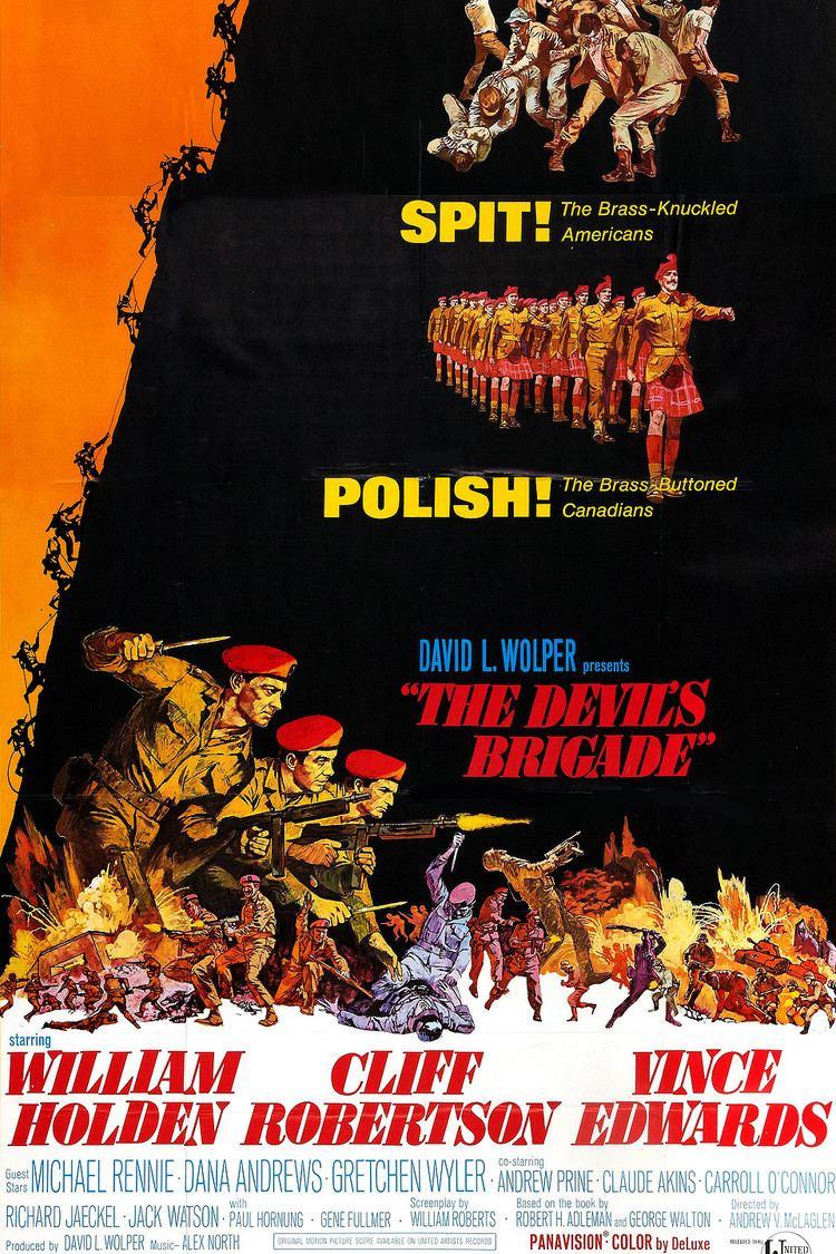 The Devil's Brigade (film) wwwgstaticcomtvthumbmovieposters745p745pv