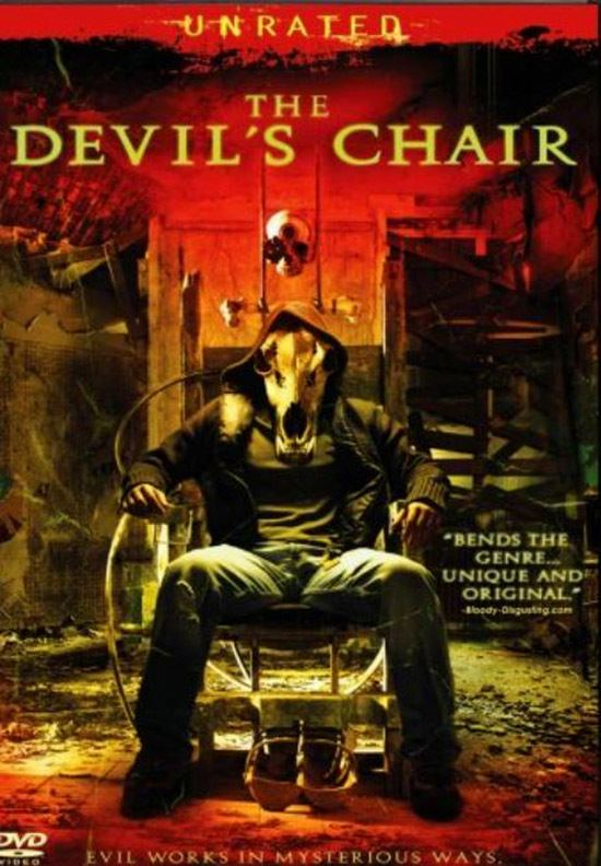 The Devil's Chair Film Review The Devils Chair 2007 HNN