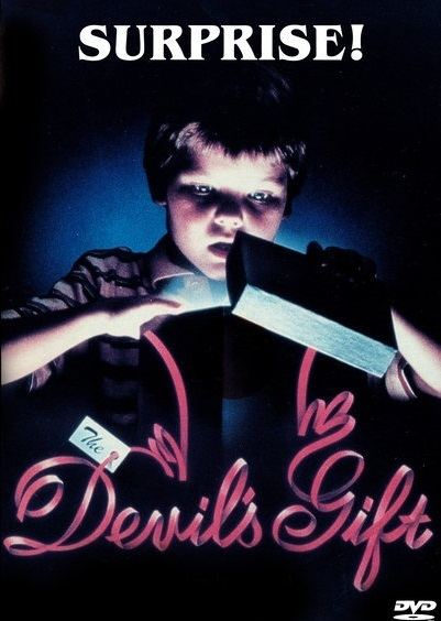 The Devil's Gift The Devils Gift 1984
