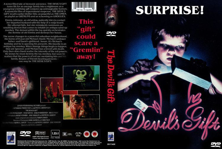The Devil's Gift wwwscaredstiffreviewscomwpcontentuploads2015