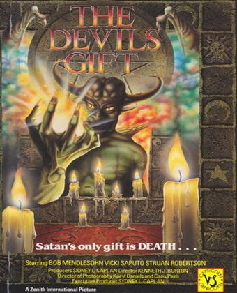 The Devil's Gift The Devils Gift 80s Horror Movies