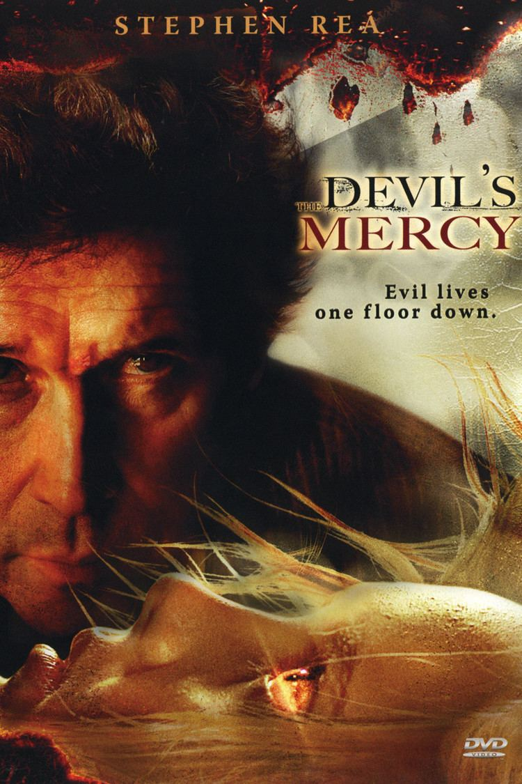 The Devil's Mercy wwwgstaticcomtvthumbdvdboxart187043p187043