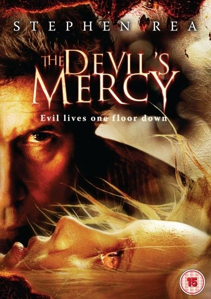 The Devil's Mercy High Fliers Films Release THE DEVILS MERCY