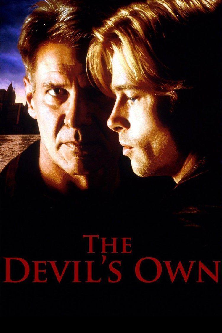 The Devil's Own wwwgstaticcomtvthumbmovieposters19183p19183