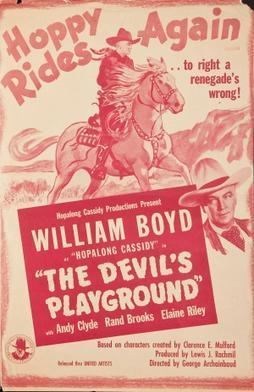 The Devil's Playground (1946 film) The Devils Playground 1946 film Wikipedia