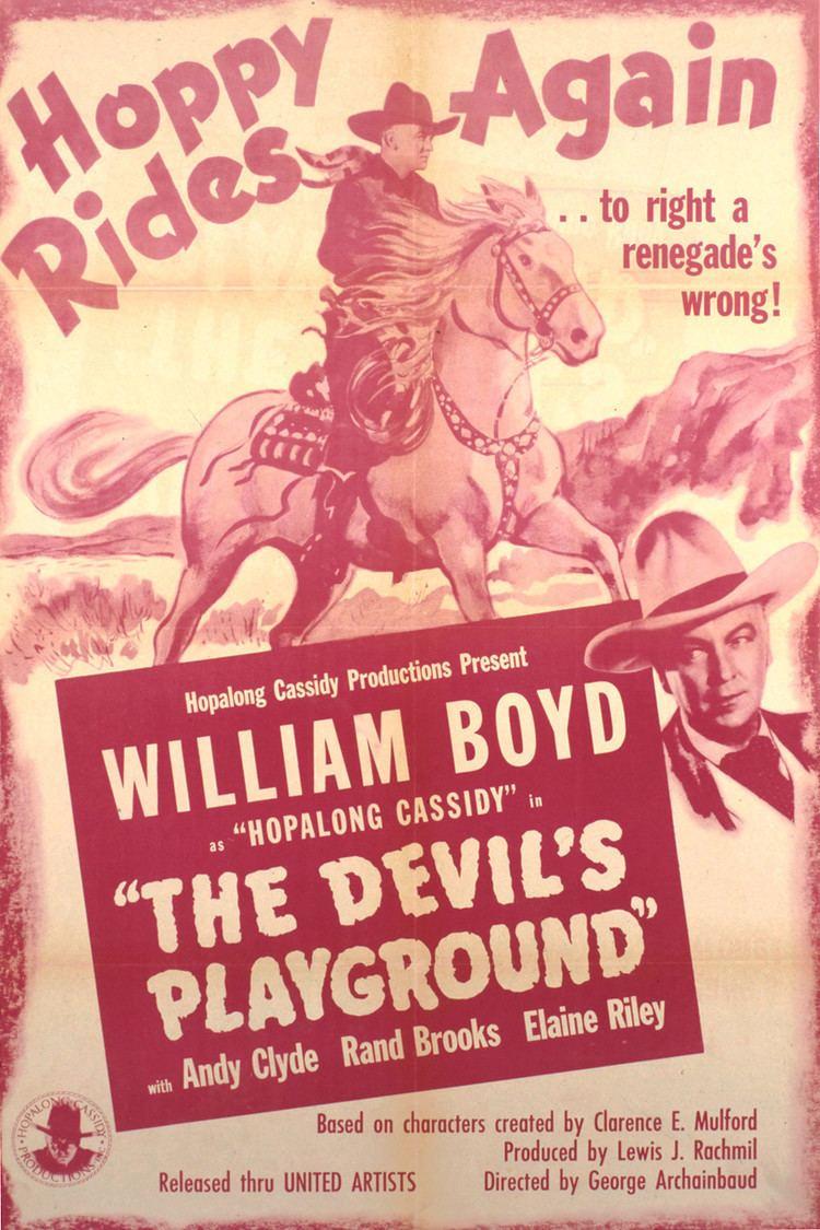The Devil's Playground (1946 film) wwwgstaticcomtvthumbmovieposters1875p1875p
