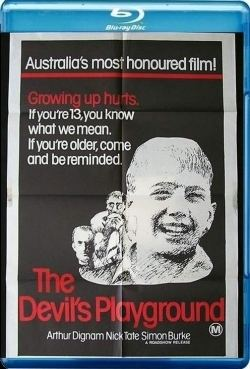 The Devil's Playground (1976 film) Download The Devils Playground 1976 YIFY Torrent for 720p mp4