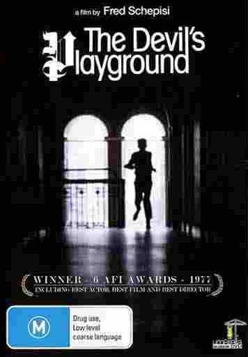 The Devil's Playground (1976 film) BLACK HOLE REVIEWS THE DEVILS PLAYGROUND 1976 a dreadful place
