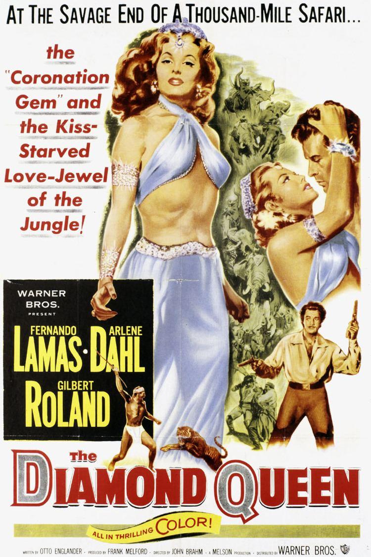 The Diamond Queen (1953 film) wwwgstaticcomtvthumbmovieposters41758p41758