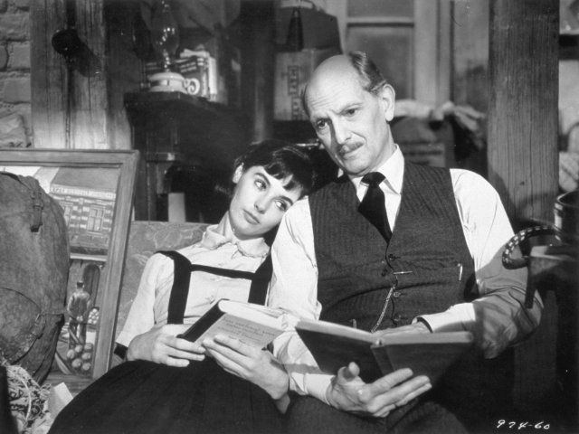 The Diary of Anne Frank (1959 film) movie scenes Millie Perkins and Joseph Schildkraut in The Diary of Anne Frank 1959 Born Anna Frank Diaries 11 Movie Classic Movies Anne Frank Frank History