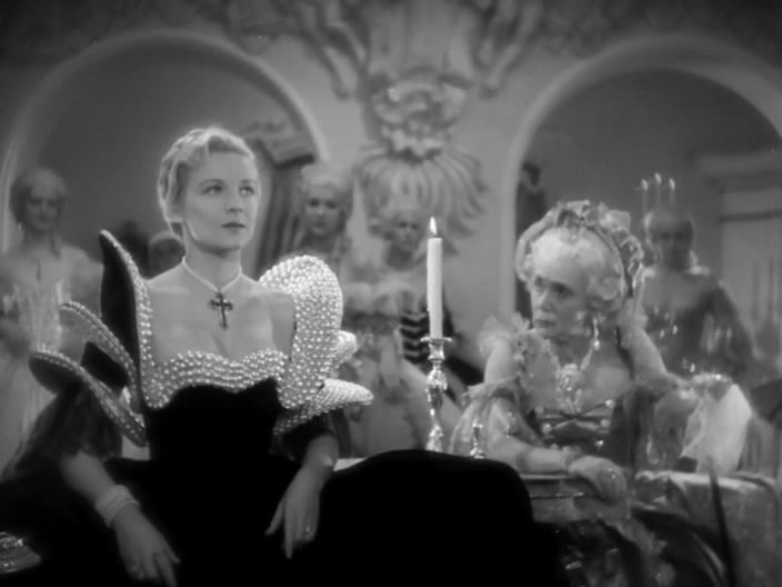 The Dictator (1935 film) The Dictator 1935 Victor Saville Clive Brook Madeleine Carroll