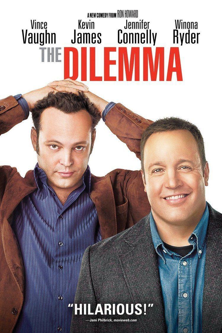 The Dilemma wwwgstaticcomtvthumbmovieposters8204720p820