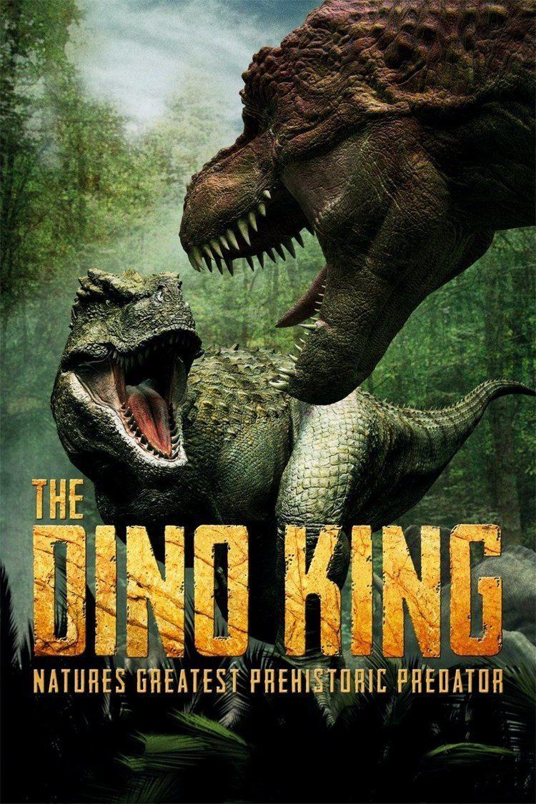 The Dino King wwwgstaticcomtvthumbmovieposters9990114p999