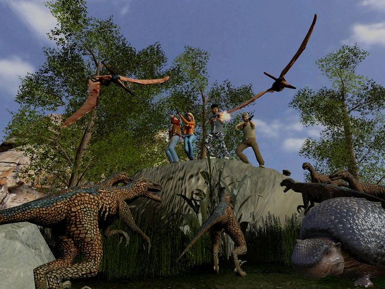 The DinoHunters playfreeonlinegamescomlistmachineuploadsima