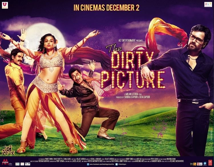 The Dirty Picture The Dirty Picture Movie Review Roochster