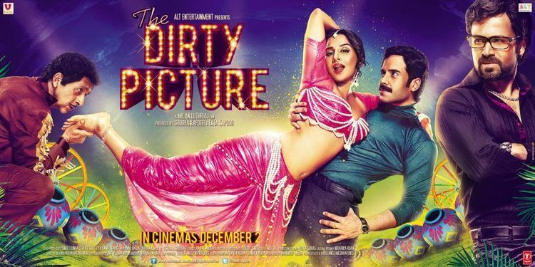 The Dirty Picture The Dirty Picture 2011 Full Hindi Movie Watch Online DVD HD Print