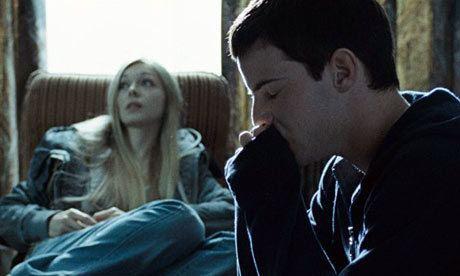 The Disappeared (2008 film) The Disappeared 2008 film Alchetron the free social encyclopedia