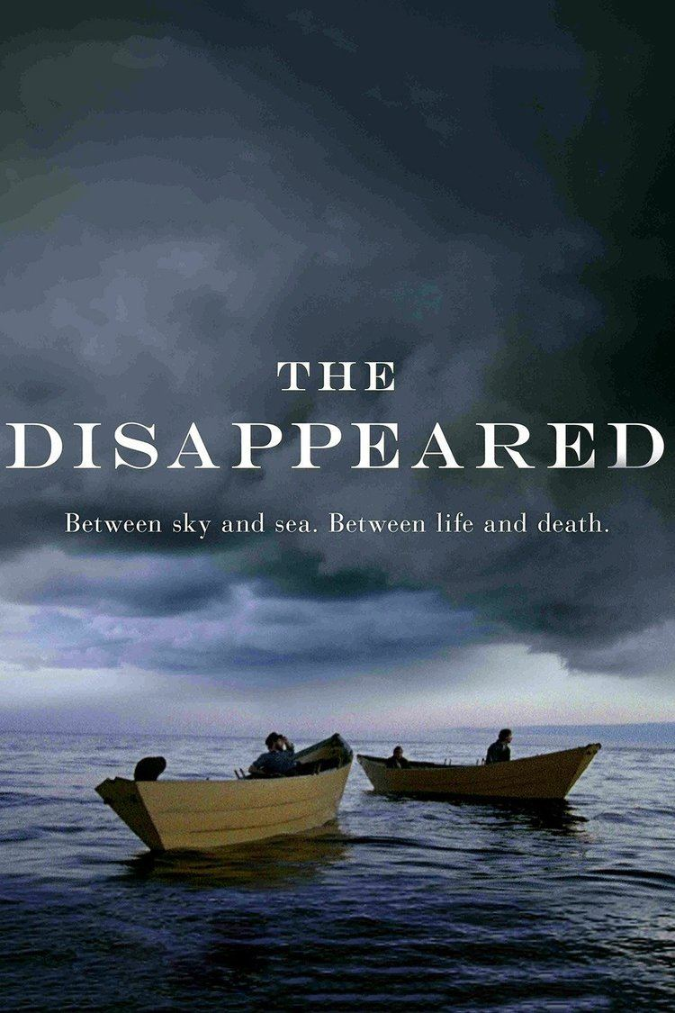 The Disappeared (2012 film) wwwgstaticcomtvthumbmovieposters9917507p991