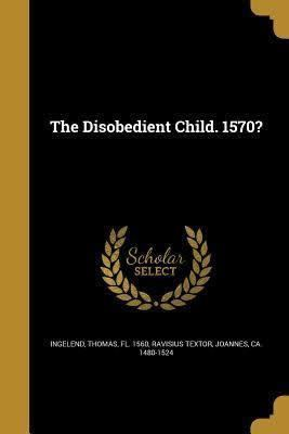 The Disobedient Child t3gstaticcomimagesqtbnANd9GcR5sfGnzub6oRByAO