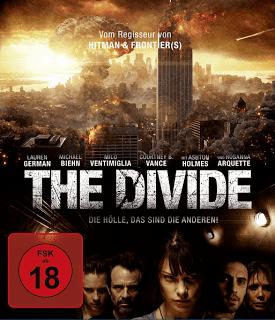 The Divide (2011 film) Download Film The Divide 2011 BluRay 800MB Download gratis